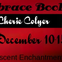 EMBRACE by Cherie Colyer – Book Tour + Review + Giveaway