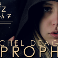 THE PROPHECY by Rachel Deagan – BOOK BLITZ + GIVEAWAY!