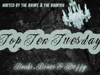 Top Ten Tuesday New copy