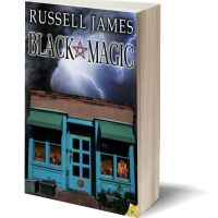 BLACK MAGIC by Russell James – Review