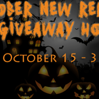October New Release Giveaway Hop!