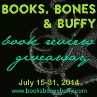 Book Review Giveaway! Win a Book I Reviewed in June