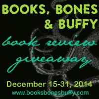 Book Review Giveaway! It's the Last One of 2014