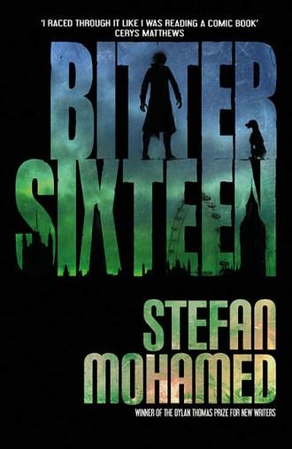 Bitter Sixteen