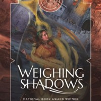 WEIGHING SHADOWS by Lisa Goldstein – Review