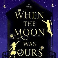 Blog Tour Review: WHEN THE MOON WAS OURS by Anna-Marie McLemore