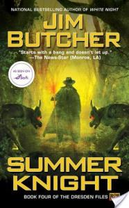 SummerKnightbyJimButcher