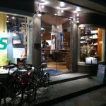 本屋探訪記vol.14:京都河原町にある雑貨屋「ANGERS(アンジェ)」では雑貨たちが本を迎えている