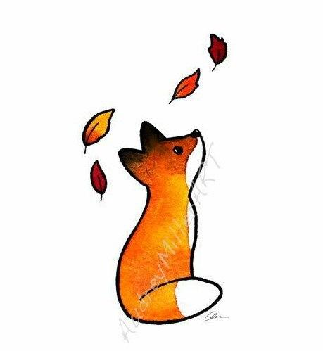Fall Autumn Wallpaper Красивые картинки для срисовки карандашом