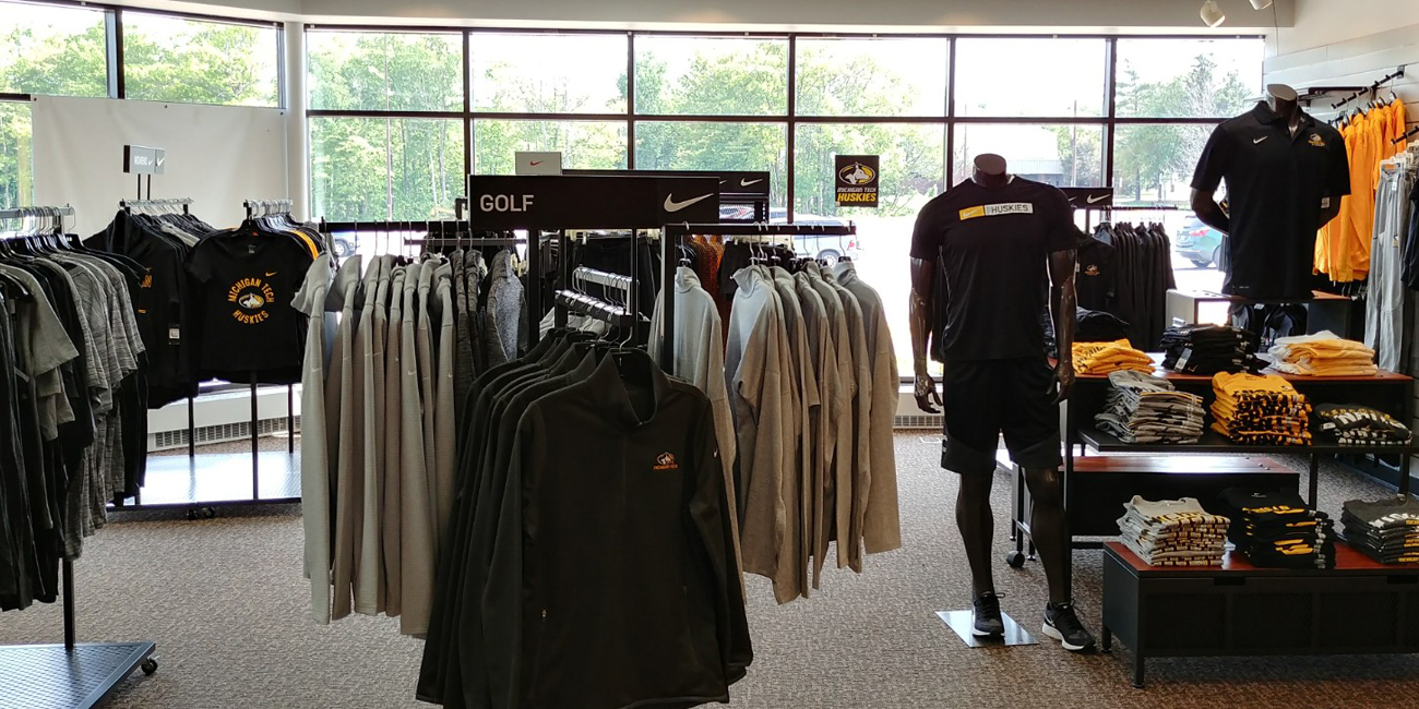 Husky Store Welcome Michigan Tech University Images