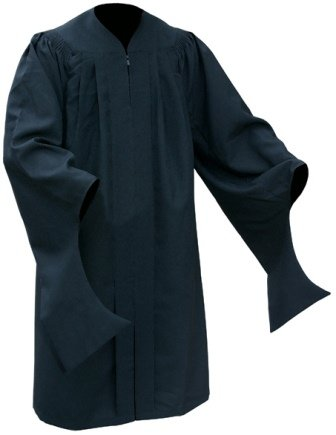 MASTERS GOWN Murray State University