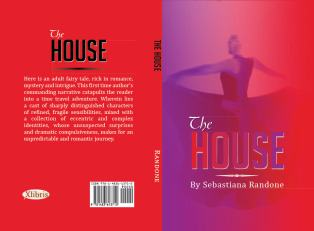 The House cover 2