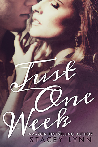 Cover ~ Just One Week