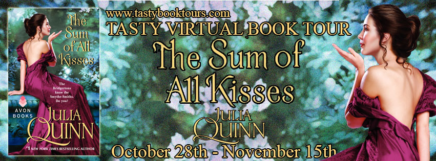 The Sum of All Kisses Julia Quinn