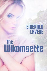 The Wikomsette Cover