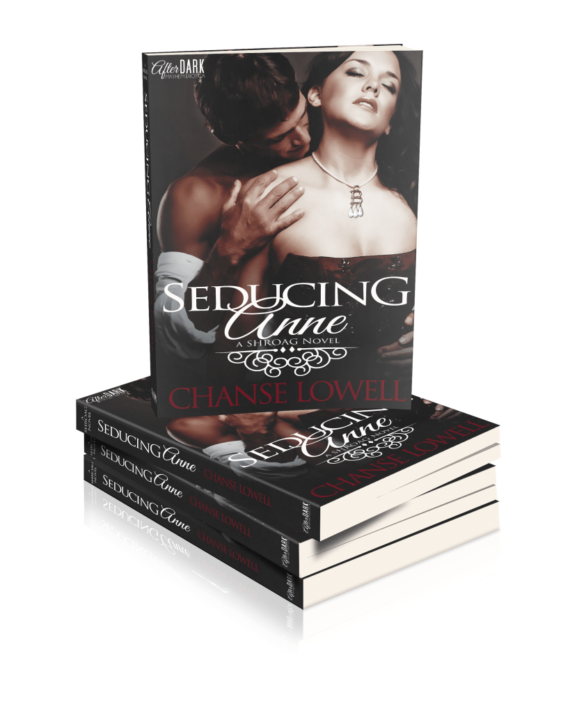 Seducing Anne - Paperback