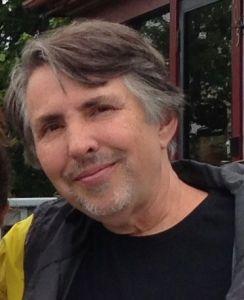 Author Photo July 2013