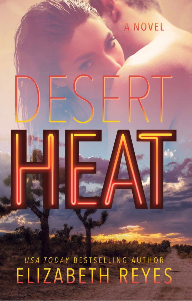 Desert Heat Final cover
