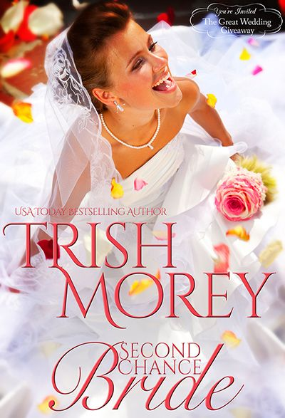 Cover_Second Chance Bride