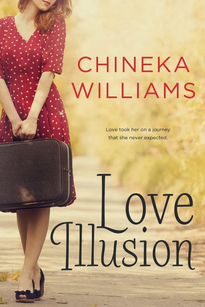 love illusion chineka williams