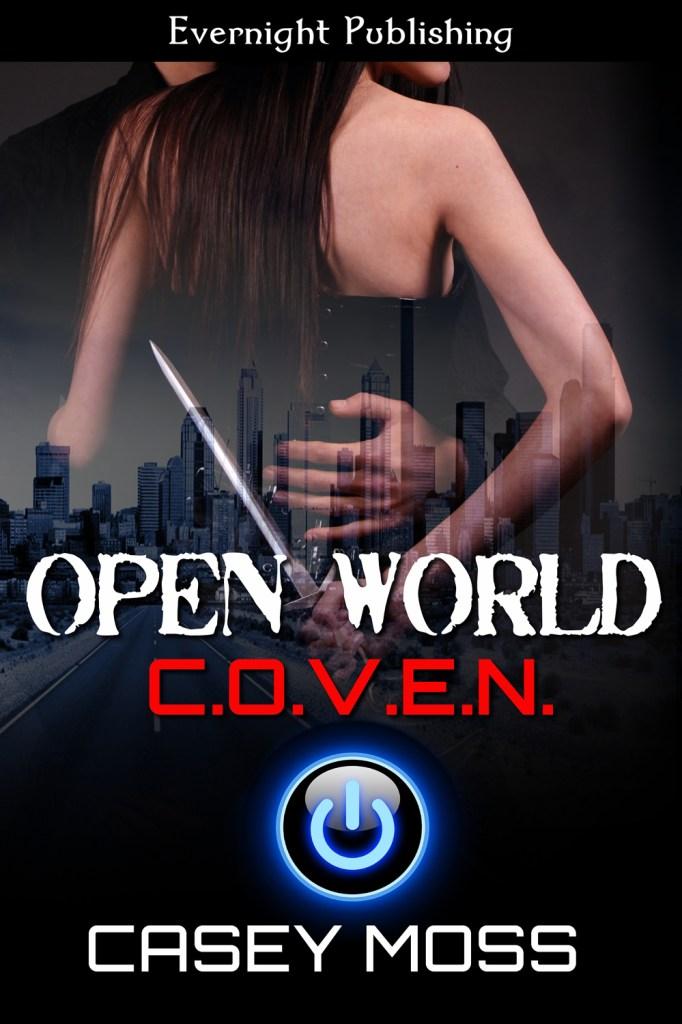 Cover_Open World – C.O.V.E.N