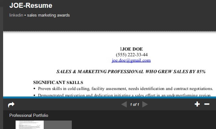 The Adventures of Your LinkedIn Resume Boolean Strings