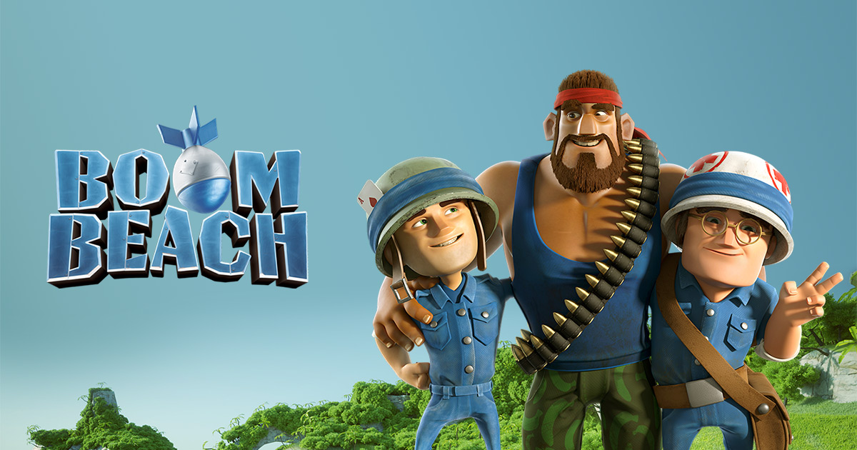 Google Wallpaper Hd Boom Beach