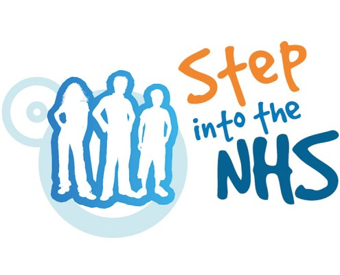 step-into-nhs