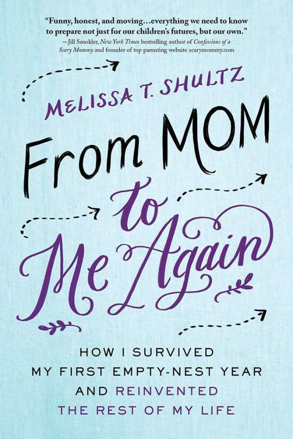 Answering Questions About Parenting and Midlife