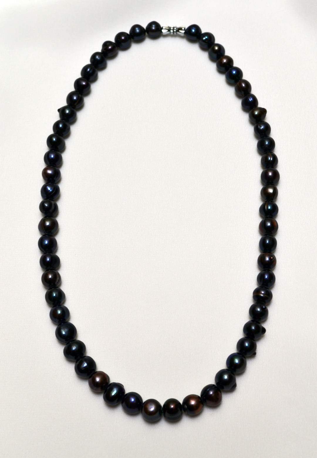 A string of black pearls from Ha Long Bay in Vietnam