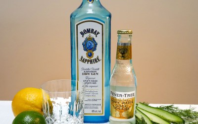 My Recipe for the Perfect Gin and Tonic