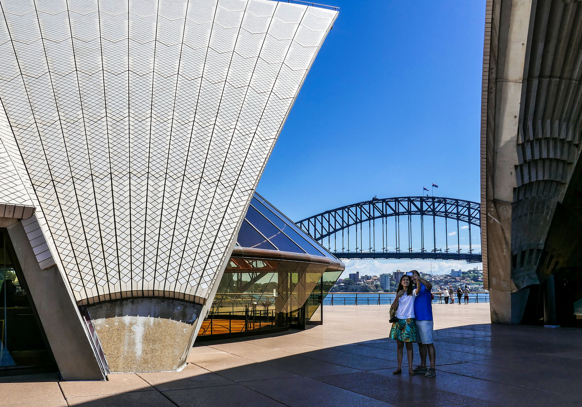 Why is the Sydney Opera House a UNESCO World Heritage Site ...