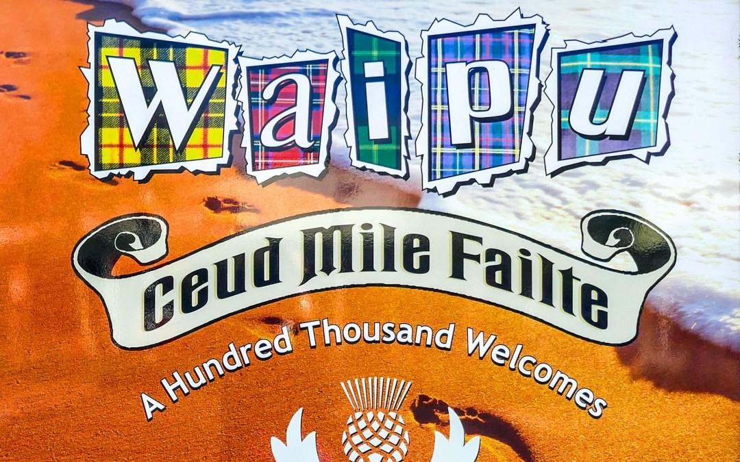 Waipu: A Nova Scotia Community in New Zealand
