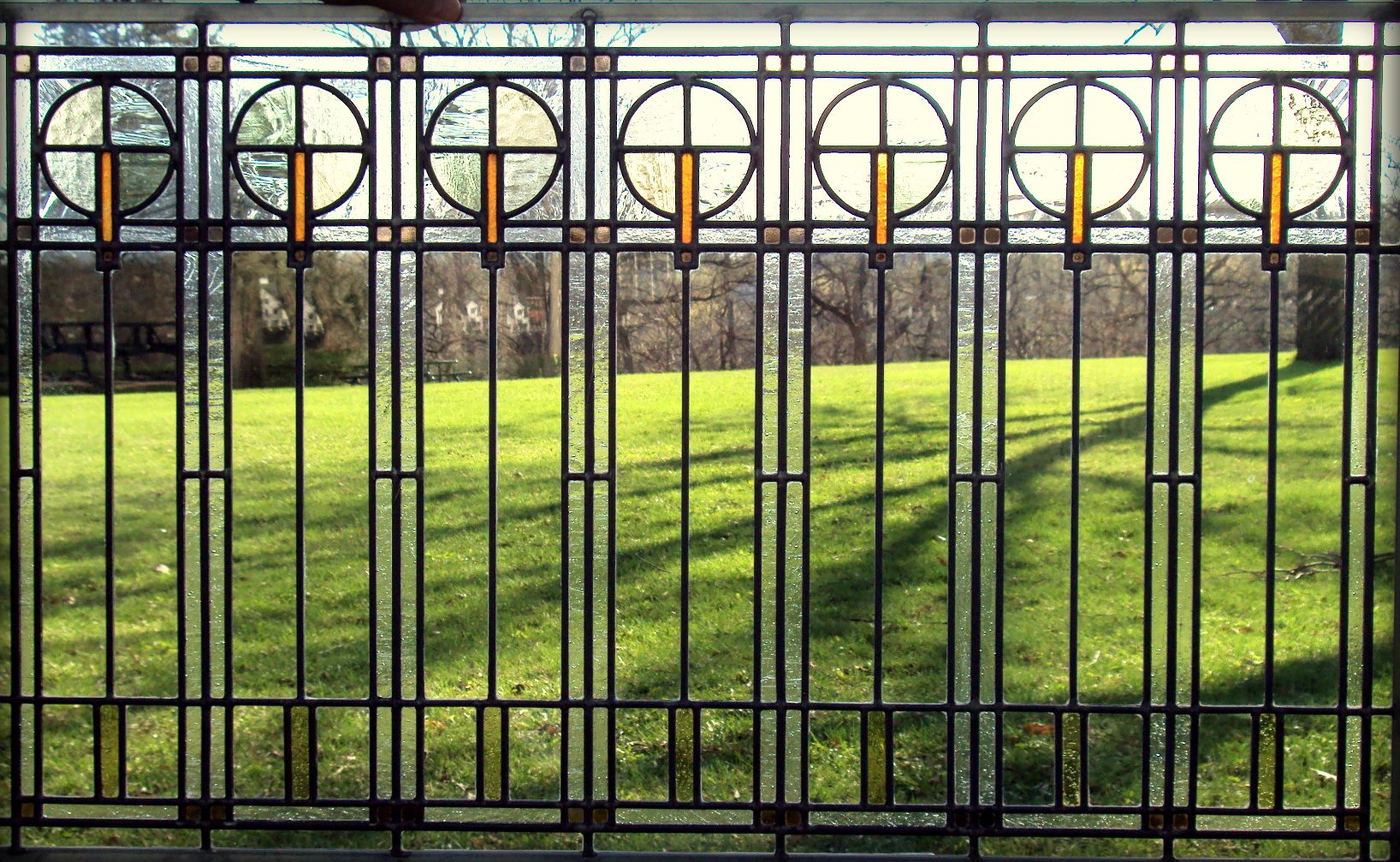 Fullsize Of Leaded Glass Windows
