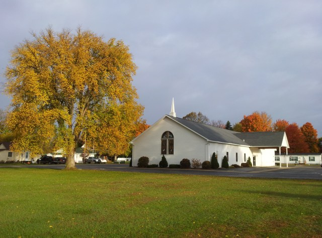 Boon Baptist Church