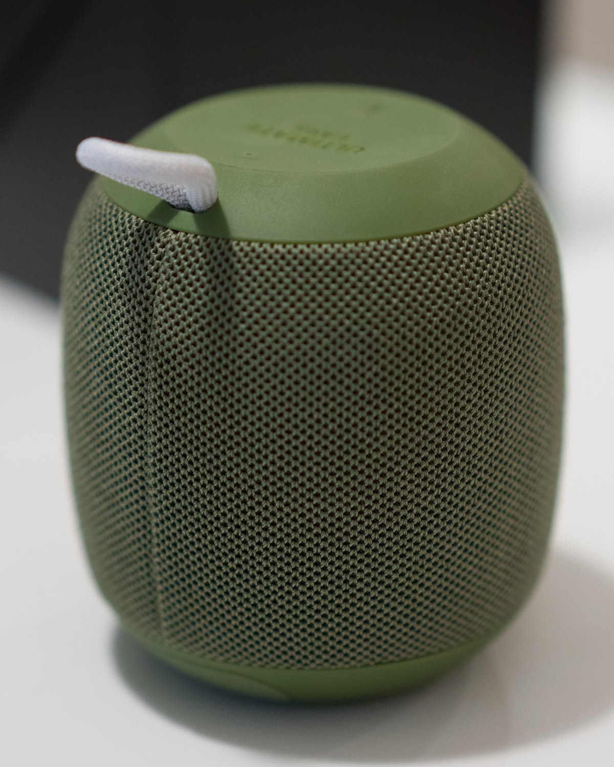 Avocado Boom Giveaway: Ultimate Ears Wonderboom Speaker – Booooooom