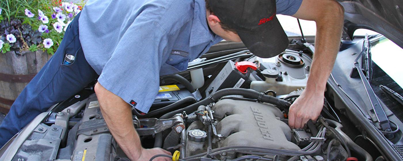 Eliot Park Auto Service Car repair in St Louis Park, MN