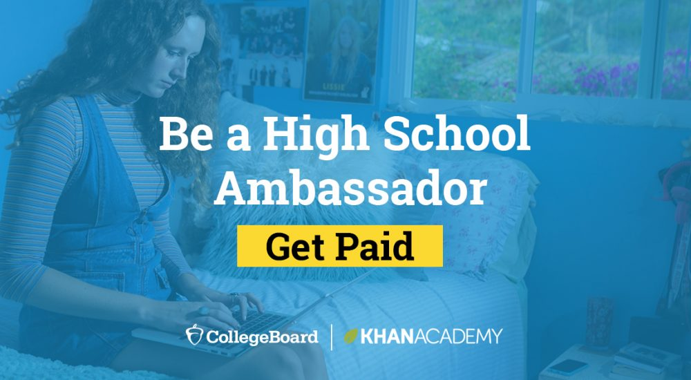 Know a teen who\u0027s social media savvy? Seeking High School Brand
