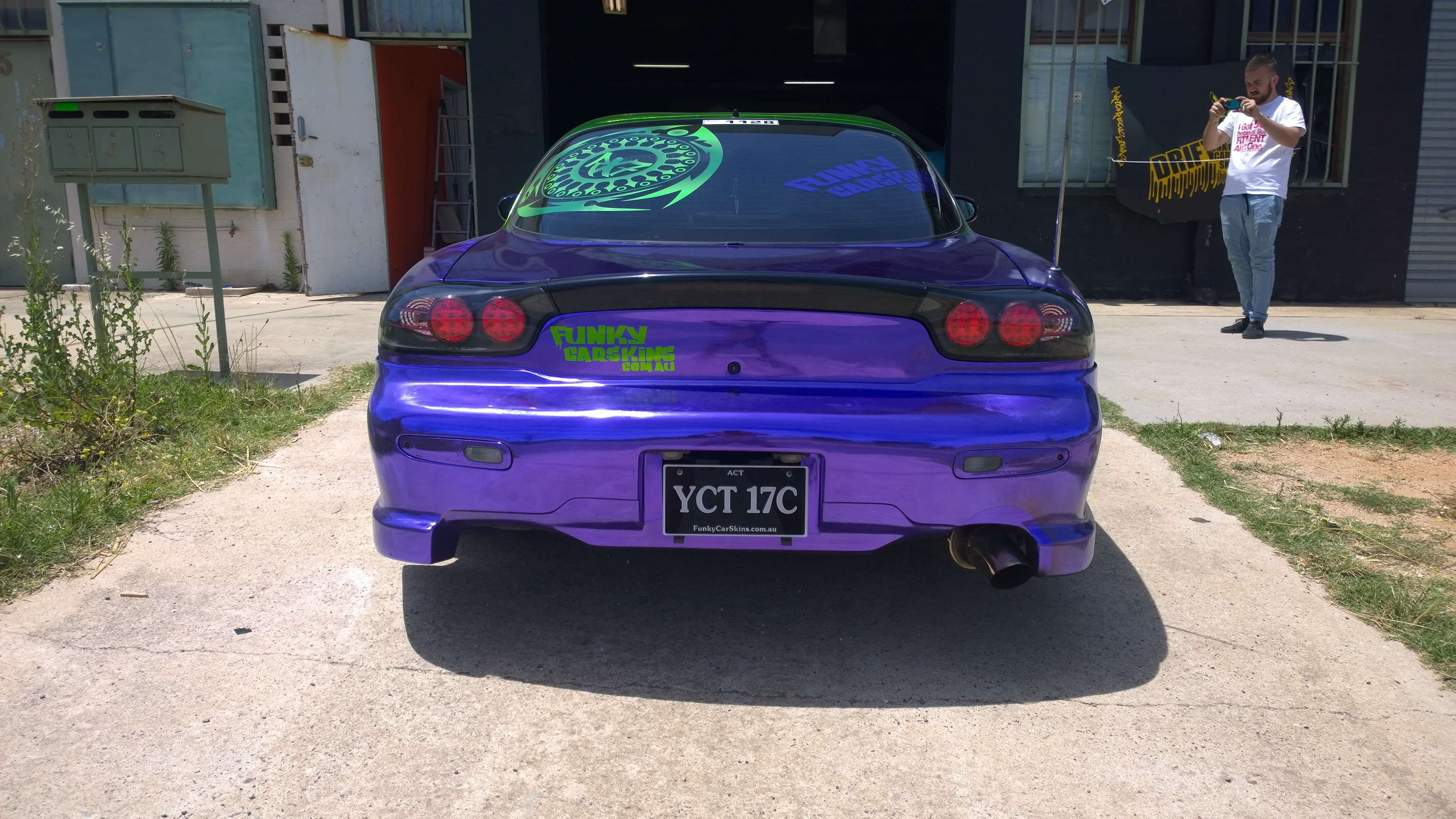 Tv For Sale Canberra 1992 Mazda Rx7 Car Sales Act Canberra 2754847