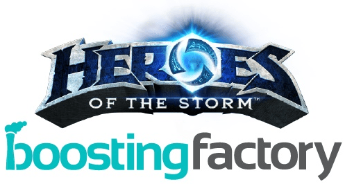Boosting Factory - Premium HotS Boosting