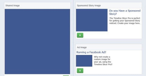 11 Proven Facebook Ad Templates with High Conversion Rates