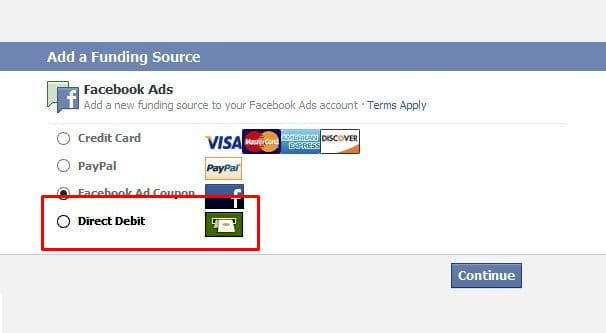 Is it Possible to Use Gift Cards on Facebook Ads?