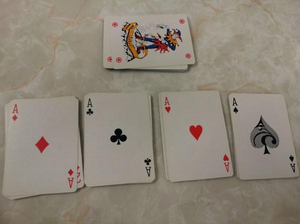 Big spender cards