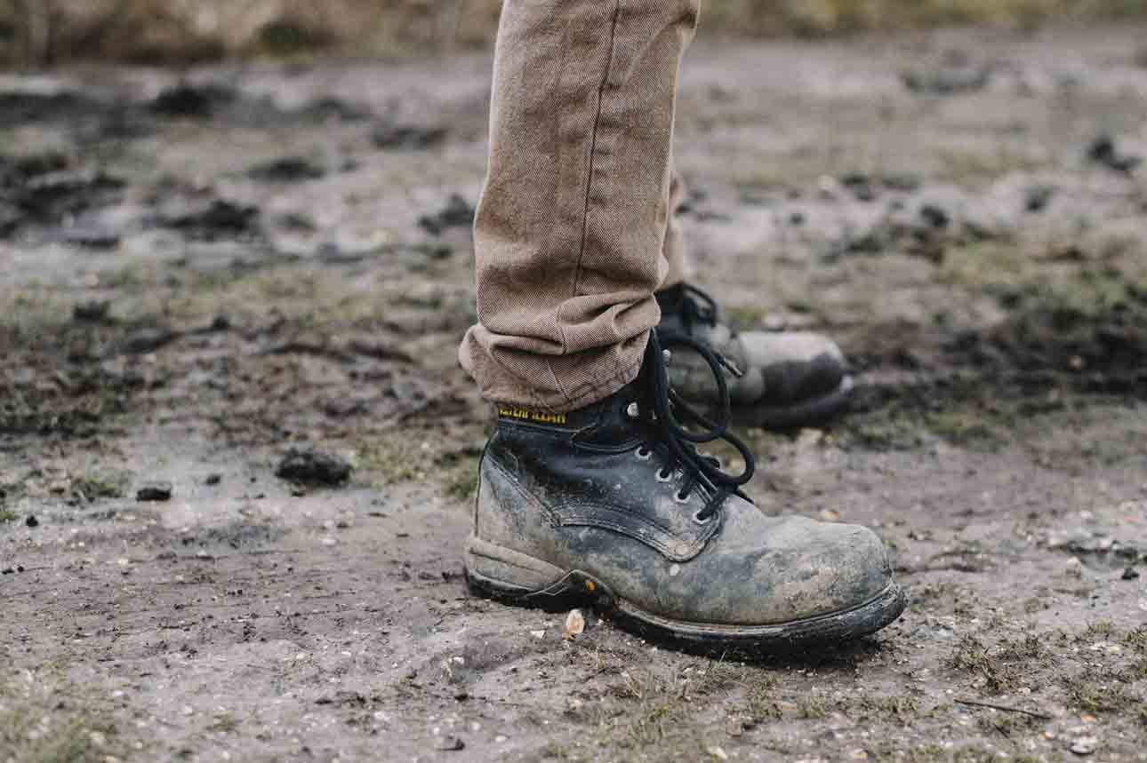The Ultimate Guide To Perfect Work Boot Fit Sizing