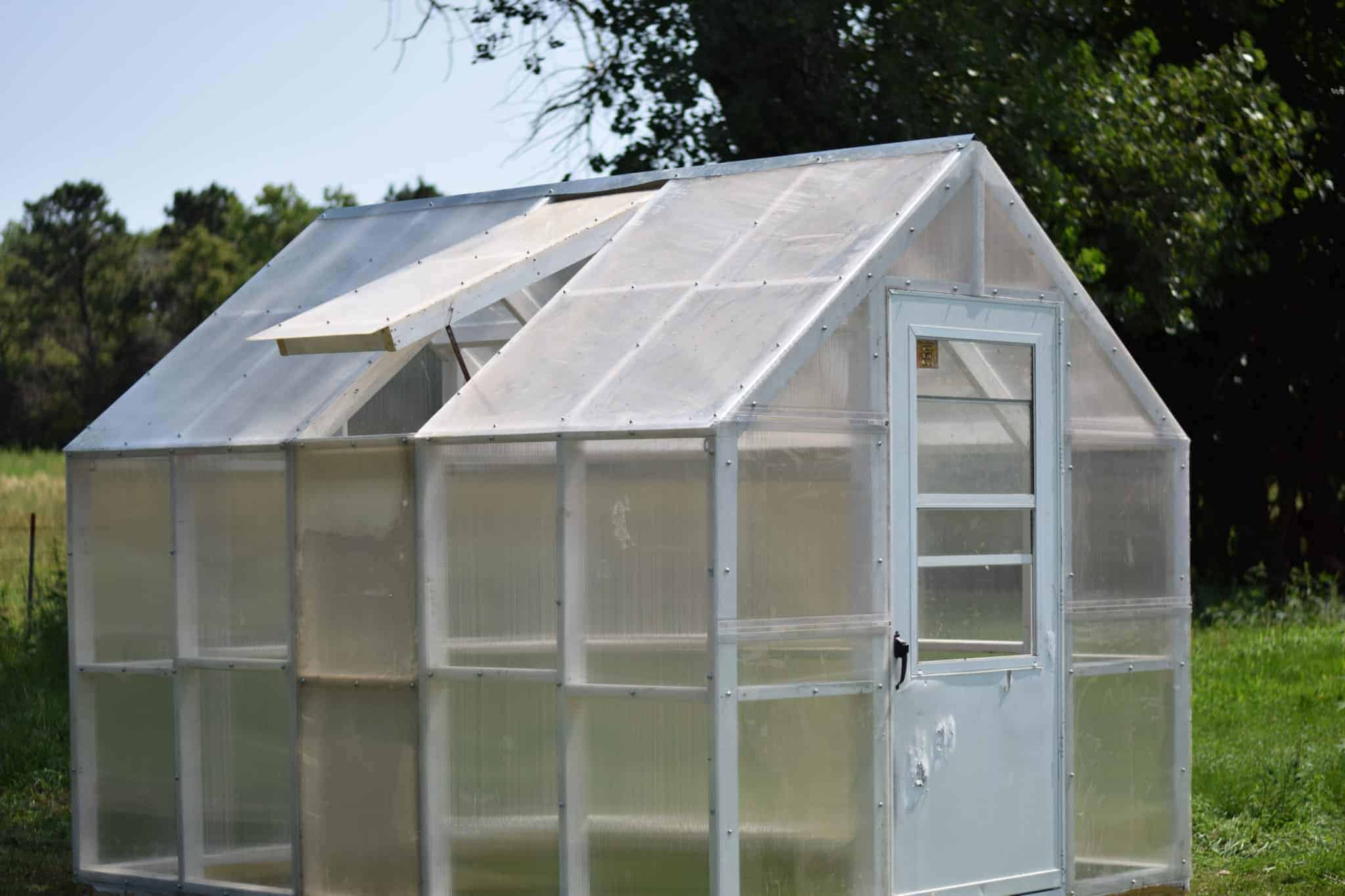 Pinterest Haus Und Garten How To Build A Greenhouse Plus Supply Cost What To Plant
