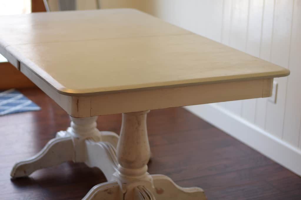 Farmhouse Dining Room Table Remodel Boots Hooves Homestead
