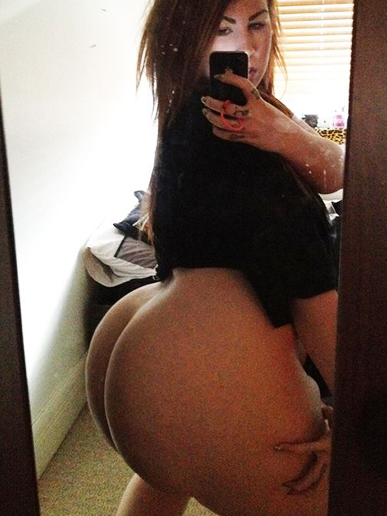 thick teen pawg