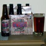 Booze Review: Col. Blides Cask Ale