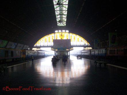 Bangkok Railway Station