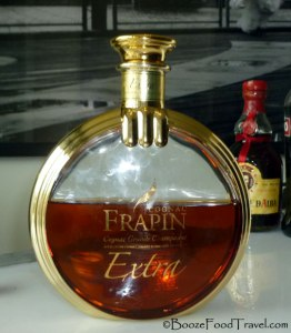 $600 cognac that I'll probably never have again